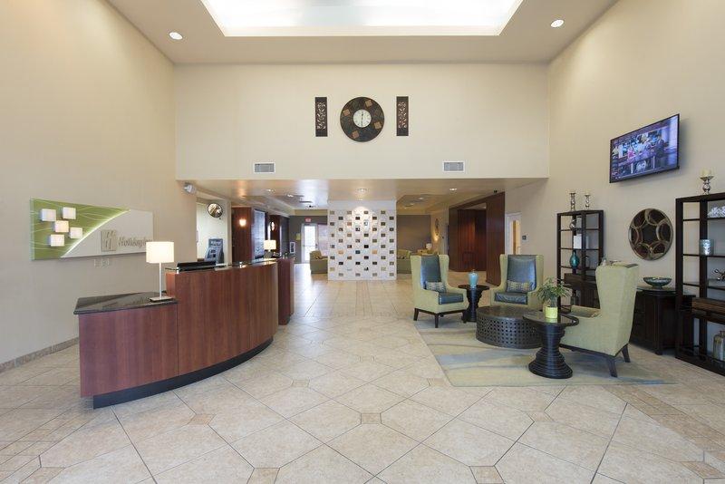 Holiday Inn Toledo-Maumee (I-80/90)-Entrance<br/>Image from Leonardo