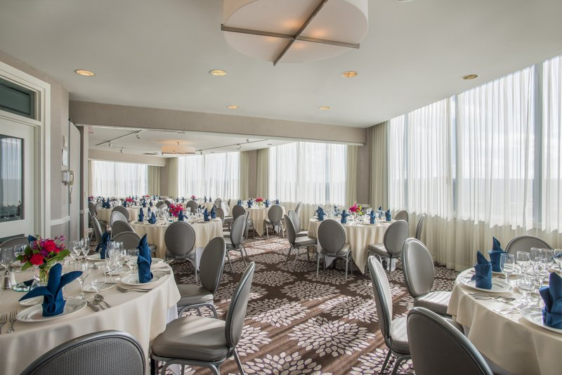 Crowne Plaza Syracuse-Horizons Room<br/>Image from Leonardo