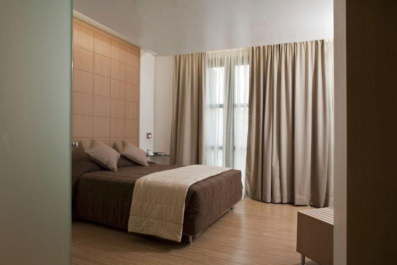 Athens Tiare Hotel-Standard Double<br/>Image from Leonardo