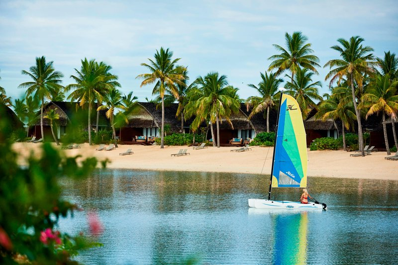 Fiji Marriott Resort Momi Bay-Water Sports<br/>Image from Leonardo