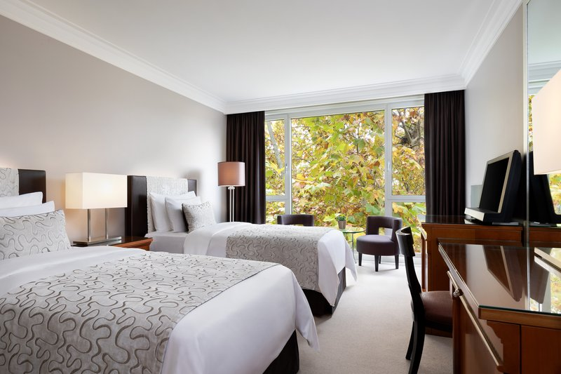 Hotel President Wilson; a Luxury Collection Hotel-Twin Superior Guest Room<br/>Image from Leonardo