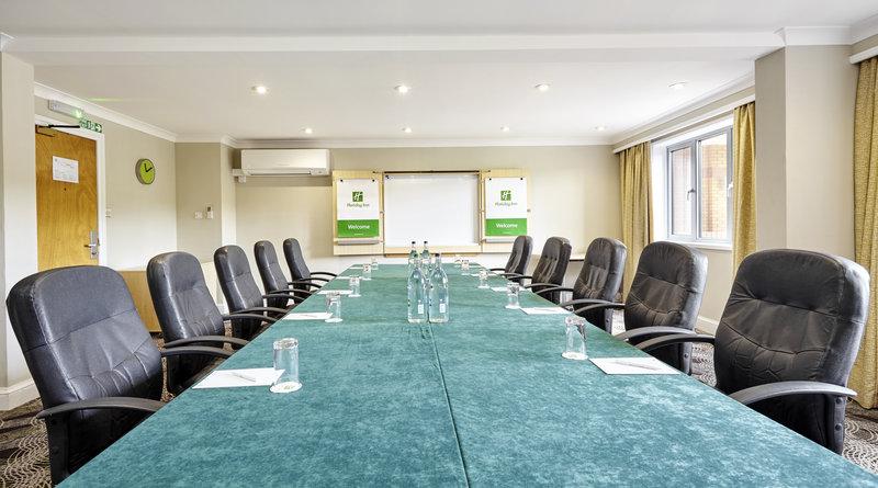 Holiday Inn Cardiff - North M4, Jct.32-The Boardroom<br/>Image from Leonardo