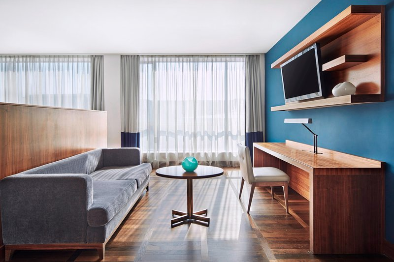 Metropol Palace Belgrade; a Luxury Collection Hotel-Executive Suite<br/>Image from Leonardo