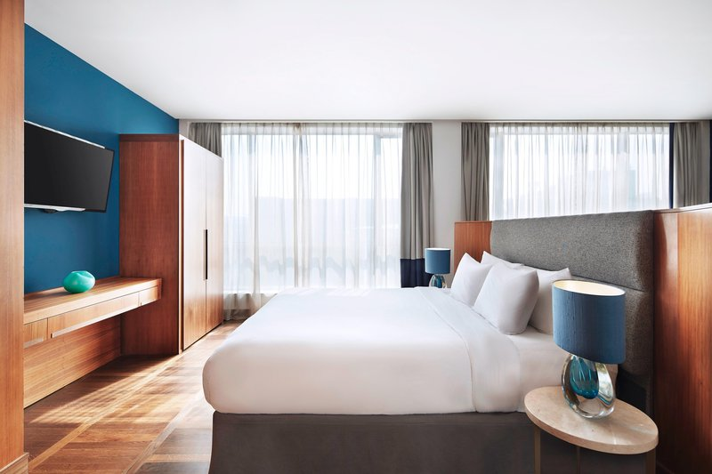 Metropol Palace Belgrade; a Luxury Collection Hotel-King Executive Suite<br/>Image from Leonardo