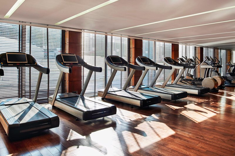 Metropol Palace Belgrade; a Luxury Collection Hotel-Limegrove Fitness<br/>Image from Leonardo