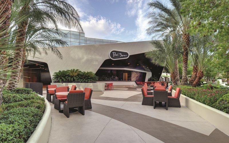 Aria Resort and Casino - Pool Bar <br/>Image from Leonardo