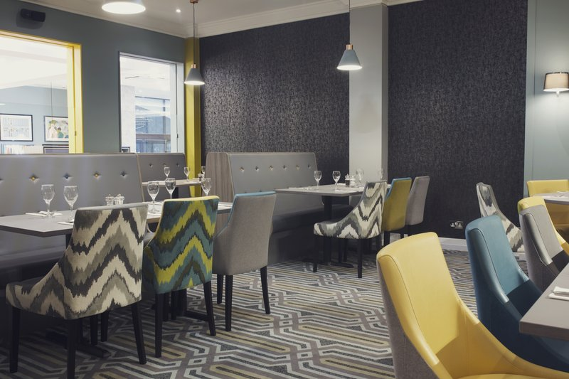 Holiday Inn Newcastle - Gosforth Park-Which chair would you sit on?<br/>Image from Leonardo