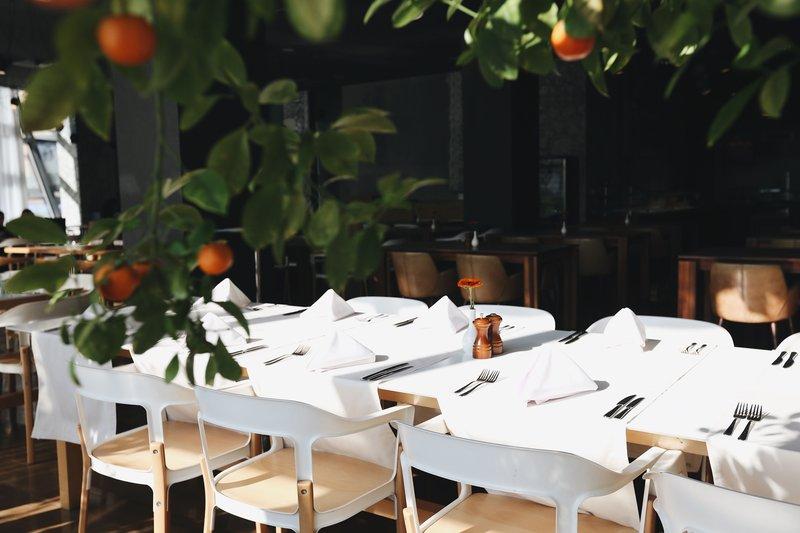 Holiday Inn Tbilisi-Restaurant Adjara<br/>Image from Leonardo