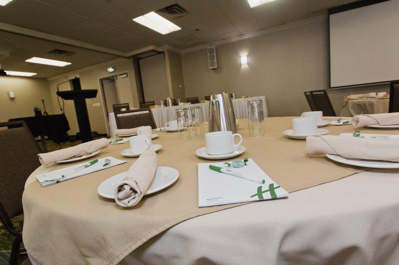 Holiday Inn Peterborough-Waterfront-Meeting Room<br/>Image from Leonardo