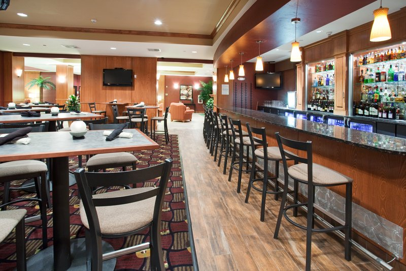Holiday Inn Hotel & Suites Grand Junction-Airport-We feature wines from many of the Grand Valley's local wineries<br/>Image from Leonardo