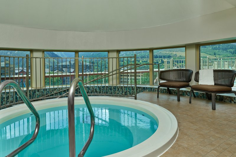 Sheraton Mountain Vista Villas Avon/Vale Valley-Whirlpool<br/>Image from Leonardo
