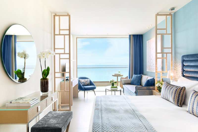 Ikos Oceania-Deluxe Junior Suite Sea View<br/>Image from Leonardo