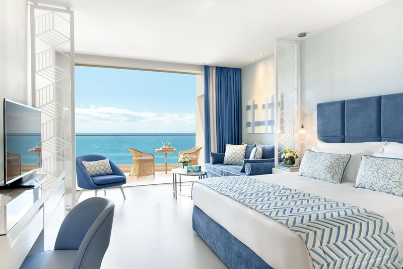 Ikos Oceania-Junior Suite Sea View<br/>Image from Leonardo