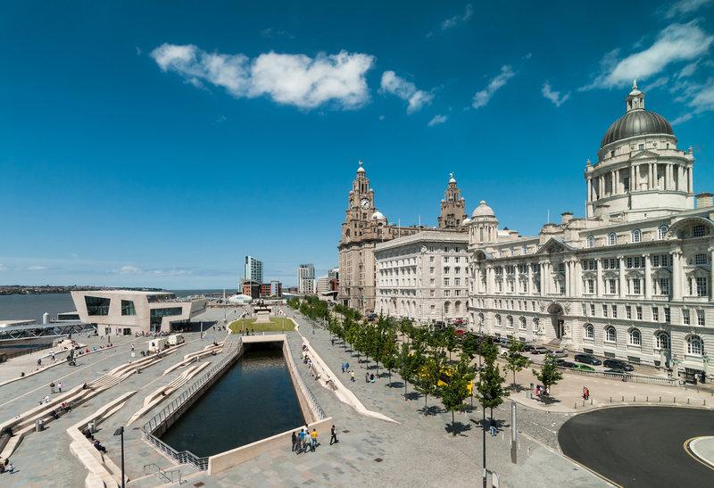 Crowne Plaza Liverpool City Centre-Scenery / Landscape<br/>Image from Leonardo