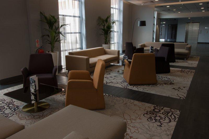 Crowne Plaza Liverpool City Centre-Lounge<br/>Image from Leonardo