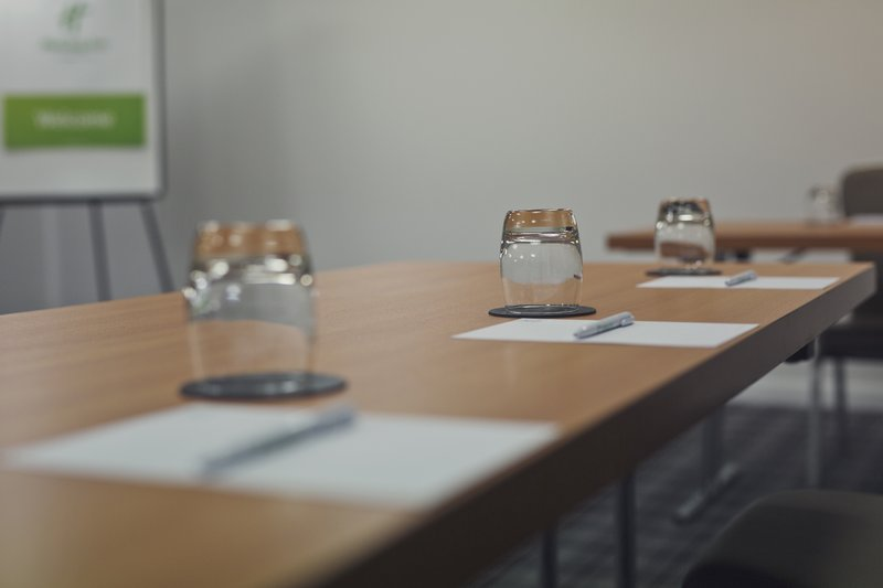 Holiday Inn Newcastle - Gosforth Park-Meeting Room<br/>Image from Leonardo