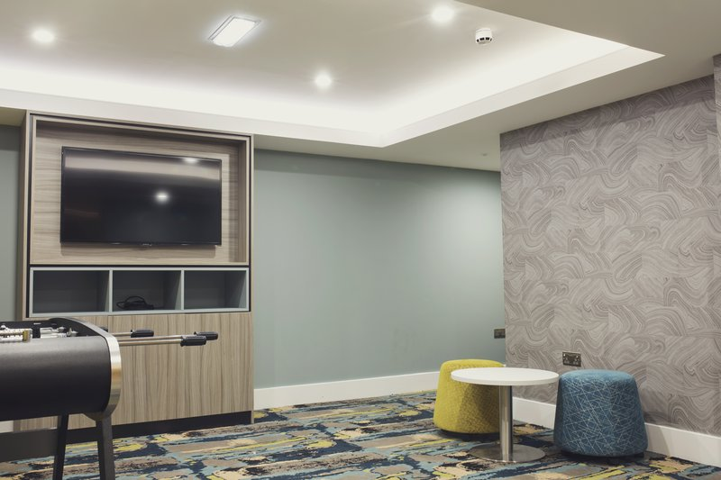 Holiday Inn Newcastle - Gosforth Park-Children's play area<br/>Image from Leonardo