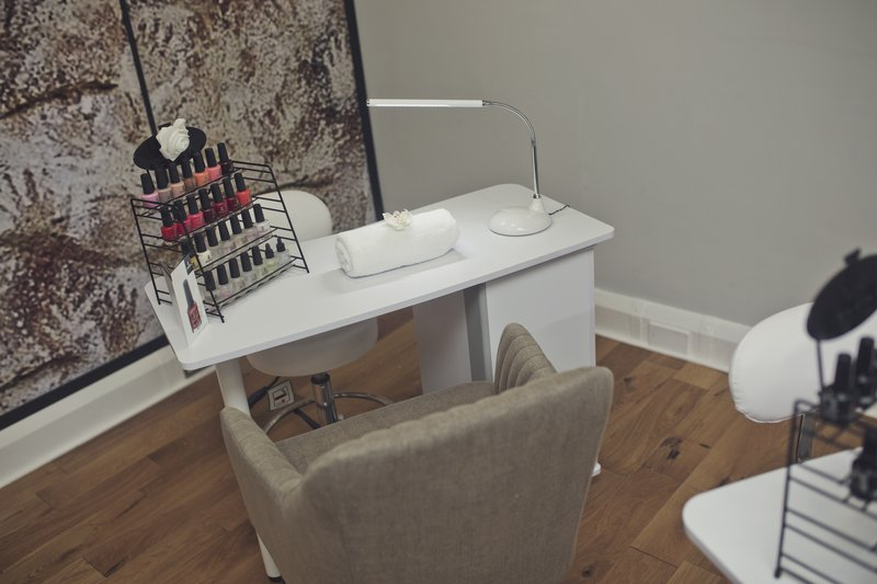Holiday Inn Newcastle-Jesmond-Our very own nail bar<br/>Image from Leonardo