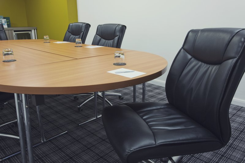 Holiday Inn Newcastle-Jesmond-Boardroom<br/>Image from Leonardo