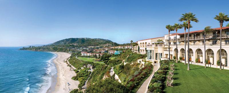 Ritz Carlton Laguna Niguel-The Ritz Carlton Laguna Niguel Bluff<br/>Image from Leonardo