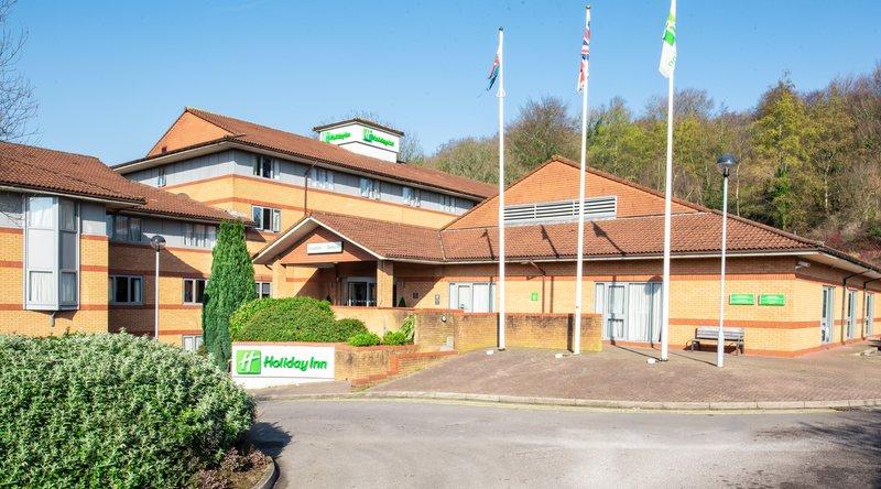 Holiday Inn Cardiff - North M4, Jct.32-Hotel Exterior<br/>Image from Leonardo