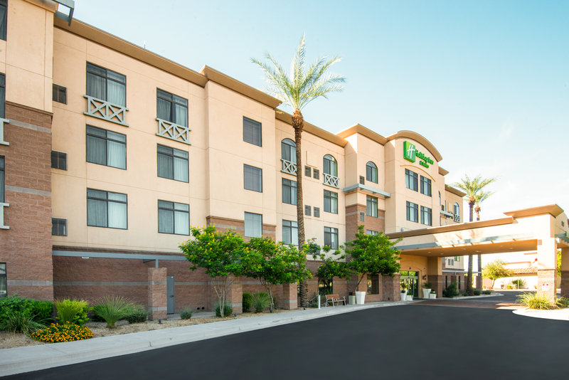 Holiday Inn Express Phoenix-I-10 West/Goodyear-Welcome to the Holiday Inn & Suites West Phoenix Area!<br/>Image from Leonardo