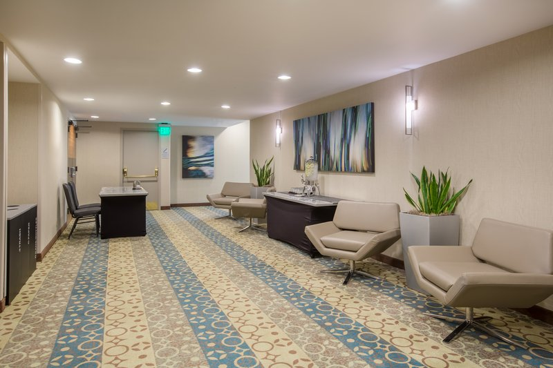 Crowne Plaza Seattle-Downtown-Breakout Area<br/>Image from Leonardo
