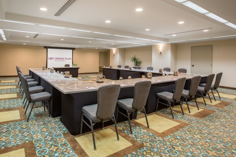 Crowne Plaza Seattle-Downtown-Carlsbad Room<br/>Image from Leonardo