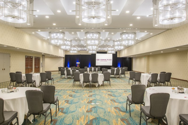 Crowne Plaza Seattle-Downtown-Grand Ballroom<br/>Image from Leonardo