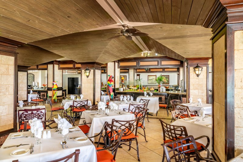 Jewel Dunns River Adult Beach Resort -Coral Cafe Restaurant<br/>Image from Leonardo