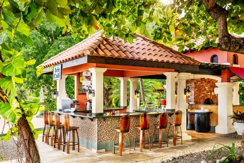 Jewel Dunns River Adult Beach Resort -Coffee Shop<br/>Image from Leonardo