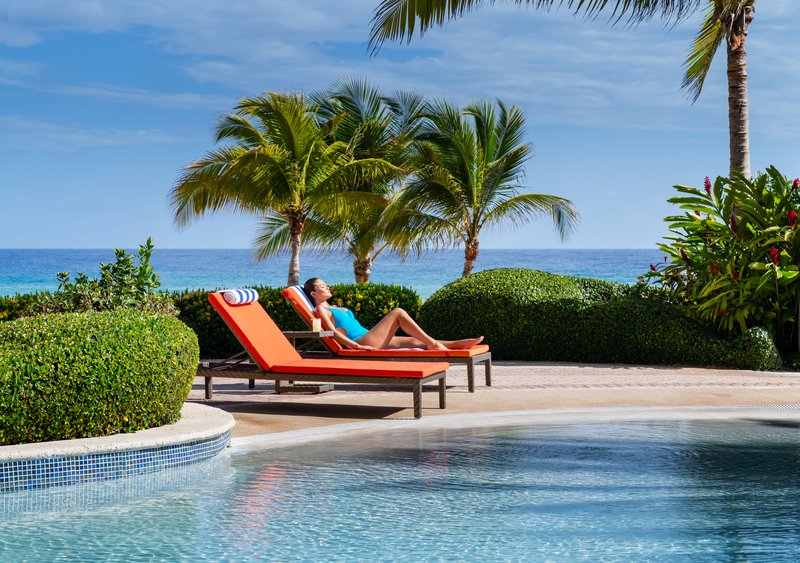 Jewel Grande Montego Bay Resort & Spa  - Pool Model <br/>Image from Leonardo