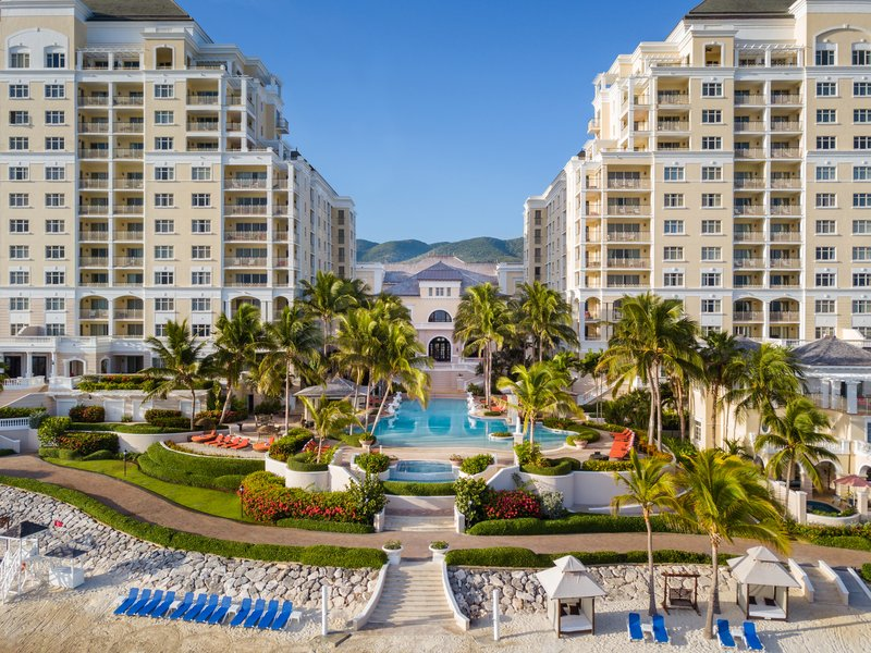Jewel Grande Montego Bay Resort & Spa  - Exterior View <br/>Image from Leonardo