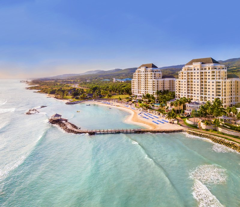 Jewel Grande Montego Bay Resort & Spa  - Resort Aerial <br/>Image from Leonardo