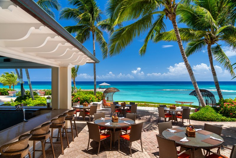 Jewel Grande Montego Bay Resort & Spa  - Crickets Restuarant <br/>Image from Leonardo