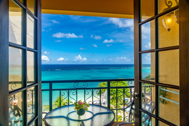 Jewel Dunns River Adult Beach Resort -Diamond Ocean View Concierge View<br/>Image from Leonardo