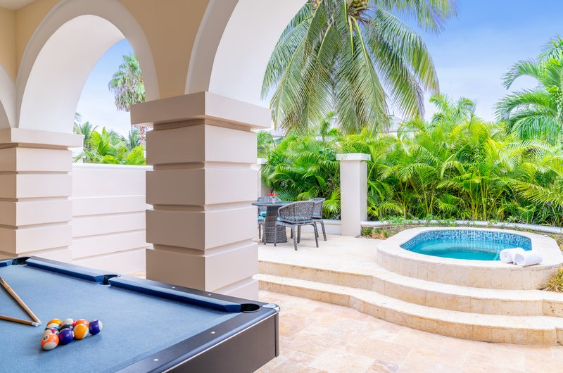 Jewel Grande Montego Bay Resort & Spa  - Garden Villa Patio <br/>Image from Leonardo