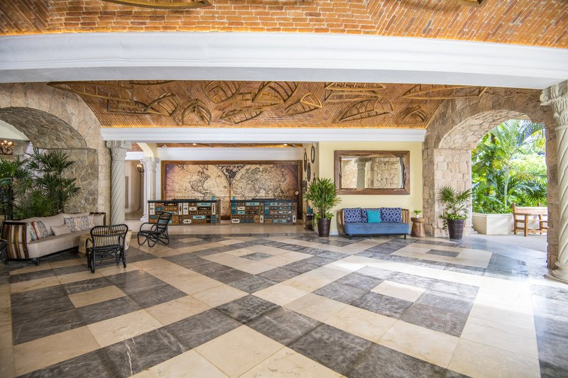 Panama Jack Resorts Playa del Carmen - Lobby <br/>Image from Leonardo