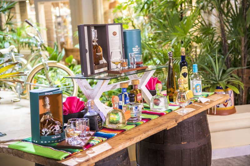 Panama Jack Resorts Playa del Carmen - Tequila Tasting <br/>Image from Leonardo