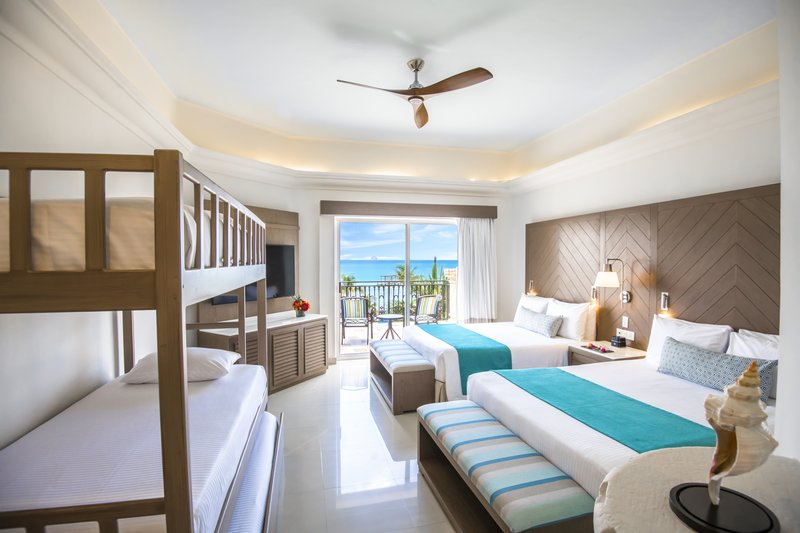 Panama Jack Resorts Playa del Carmen - Family Junior Suite Oceanfront <br/>Image from Leonardo