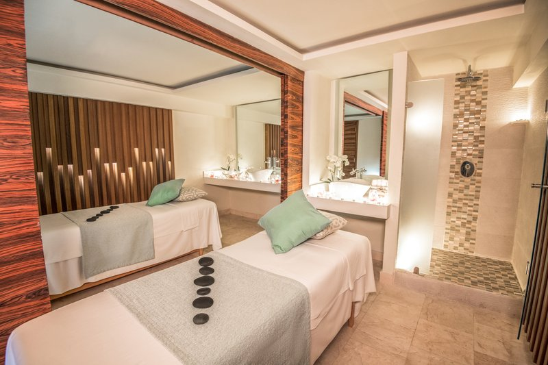 Panama Jack Resorts Playa del Carmen - Aura Spa Treatment Room <br/>Image from Leonardo