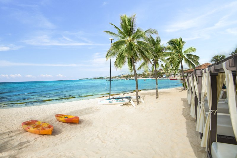 Panama Jack Resorts Playa del Carmen - Beach <br/>Image from Leonardo