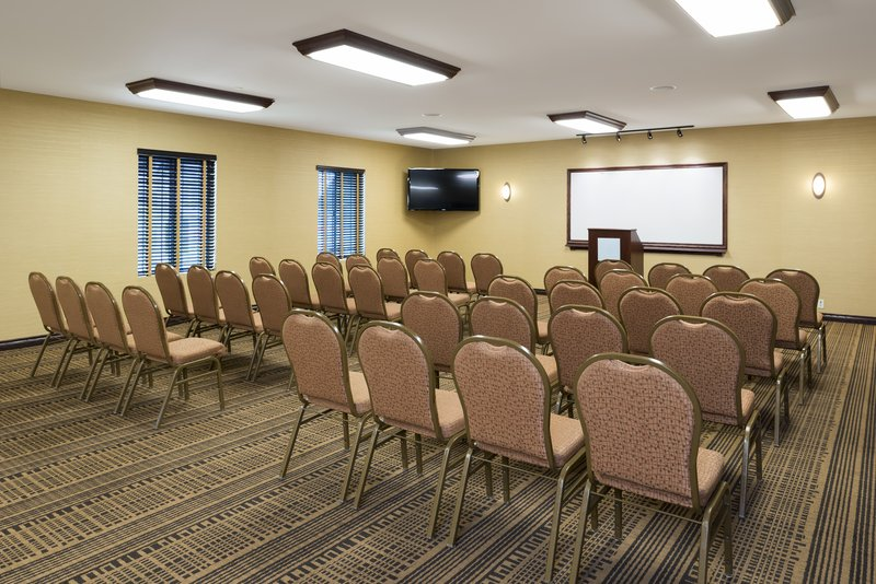 Holiday Inn Express Holland-Meeting Room<br/>Image from Leonardo
