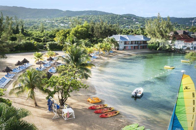 Jewel Paradise Cove Adult Beach Resort  - Beach <br/>Image from Leonardo