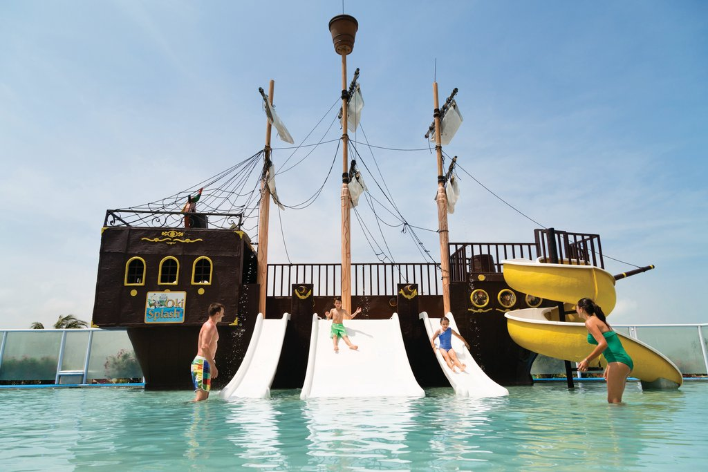 Panama Jack Resorts Cancun - Family Water Park <br/>Image from Leonardo