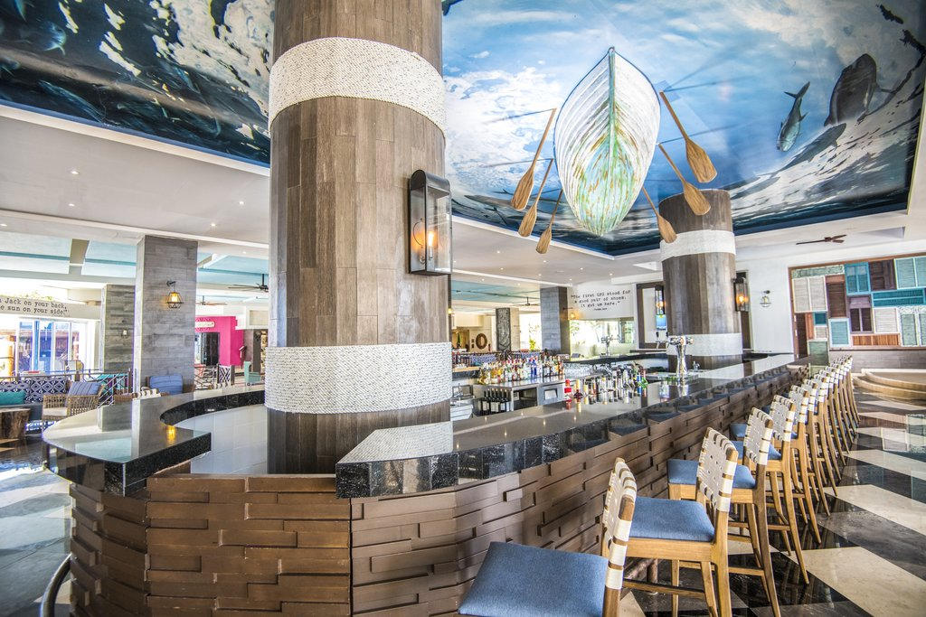 Panama Jack Resorts Cancun - Jack's Landing Bar <br/>Image from Leonardo