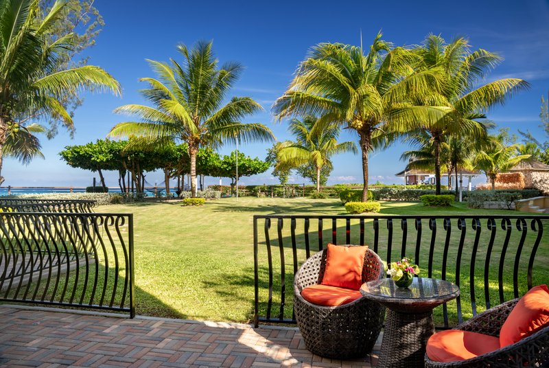 Jewel Paradise Cove Adult Beach Resort  - Butler Serviced Jr Suite View <br/>Image from Leonardo