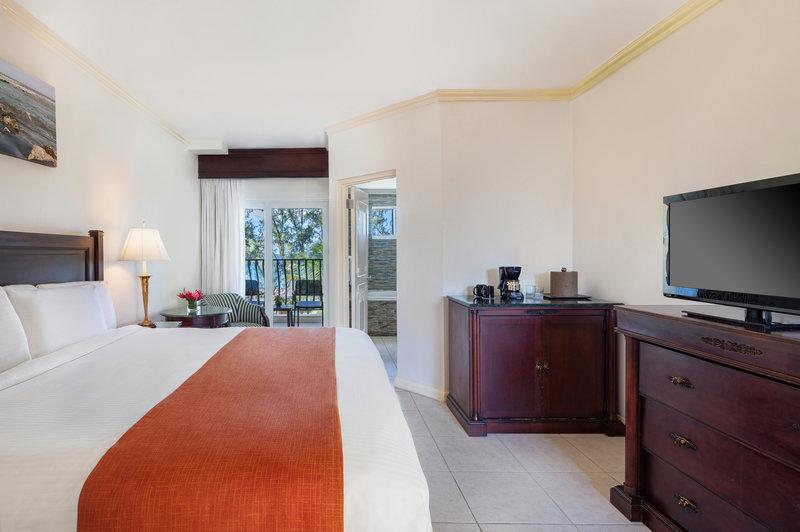 Jewel Paradise Cove Adult Beach Resort  - Ocean View King <br/>Image from Leonardo
