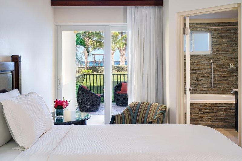 Jewel Paradise Cove Adult Beach Resort  - Ocean View Twin <br/>Image from Leonardo