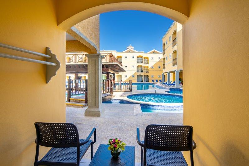 Jewel Paradise Cove Adult Beach Resort  - Pool View King View <br/>Image from Leonardo